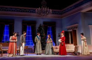 """Miss Bennet: Christmas at Pemberley:"" Perfect for the Posh and the Pleb Alike"