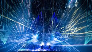Experience Two Decades of Holiday Rock with the Trans–Siberian Orchestra