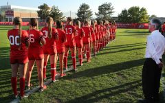 Soccer Closes out Season at CU Boulder
