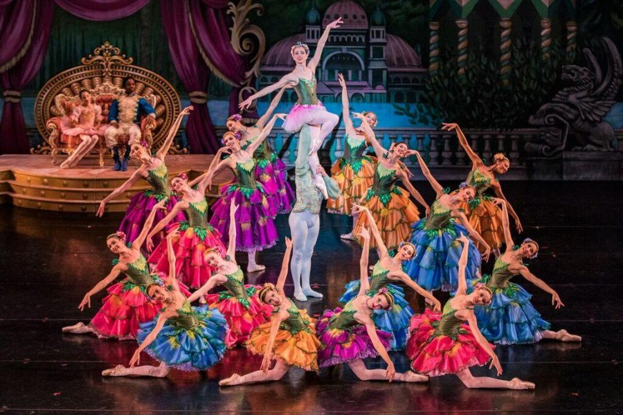 Get Ready for the Holidays with Ballet West's