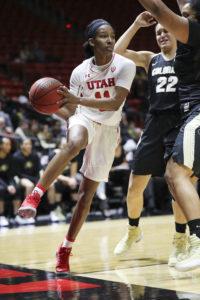 Utah Takes 5th Straight Win Against Eastern Washington