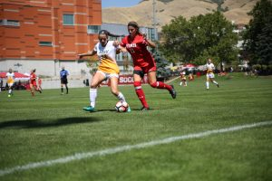 Ute Soccer Field to Relocate to Make Room for New Dorms