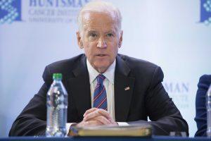 Joe Biden to Speak at Kingsbury Hall