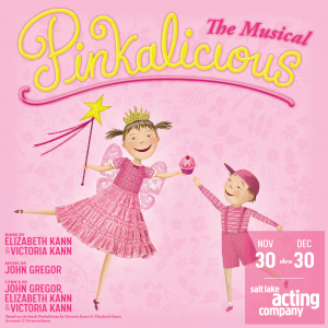 """Pinkalicious"" is Visually Captivating and Adorable"
