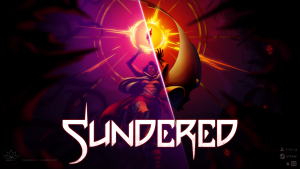 Games Worth Playing: 'Sundered'