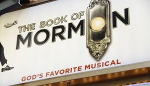 A Controversial 'Book of Mormon'
