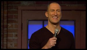 Laugh Your Stress Away With Stand-Up Comedian Ben Bailey