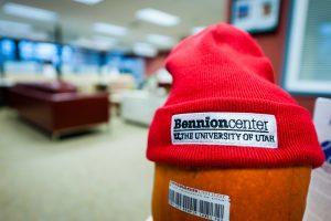 university of utah bennion center