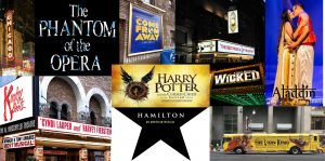 Can LDS Actors Accept Roles in the Top Ten Broadway Shows?