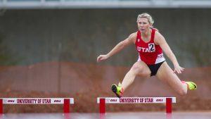 Utes See Success in Idaho at Indoor Invitational