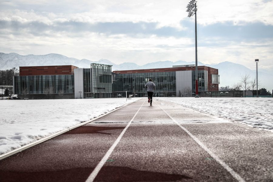 McCarthy+Track+and+Field+at+the+University+of+Utah+on+January+9th%2C+2019.+%5BPhoto+by+Cassandra+Palor+%7C+Daily+Utah+Chronicle%5D