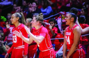 Off to a Strong Start: Women's Basketball Dominating Early Season