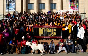 MLK Week at the U: Activism and Coalition Building are Key