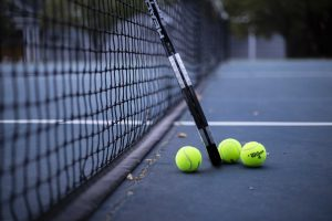 Tennis Hopes to Start Hot in Away Tournaments