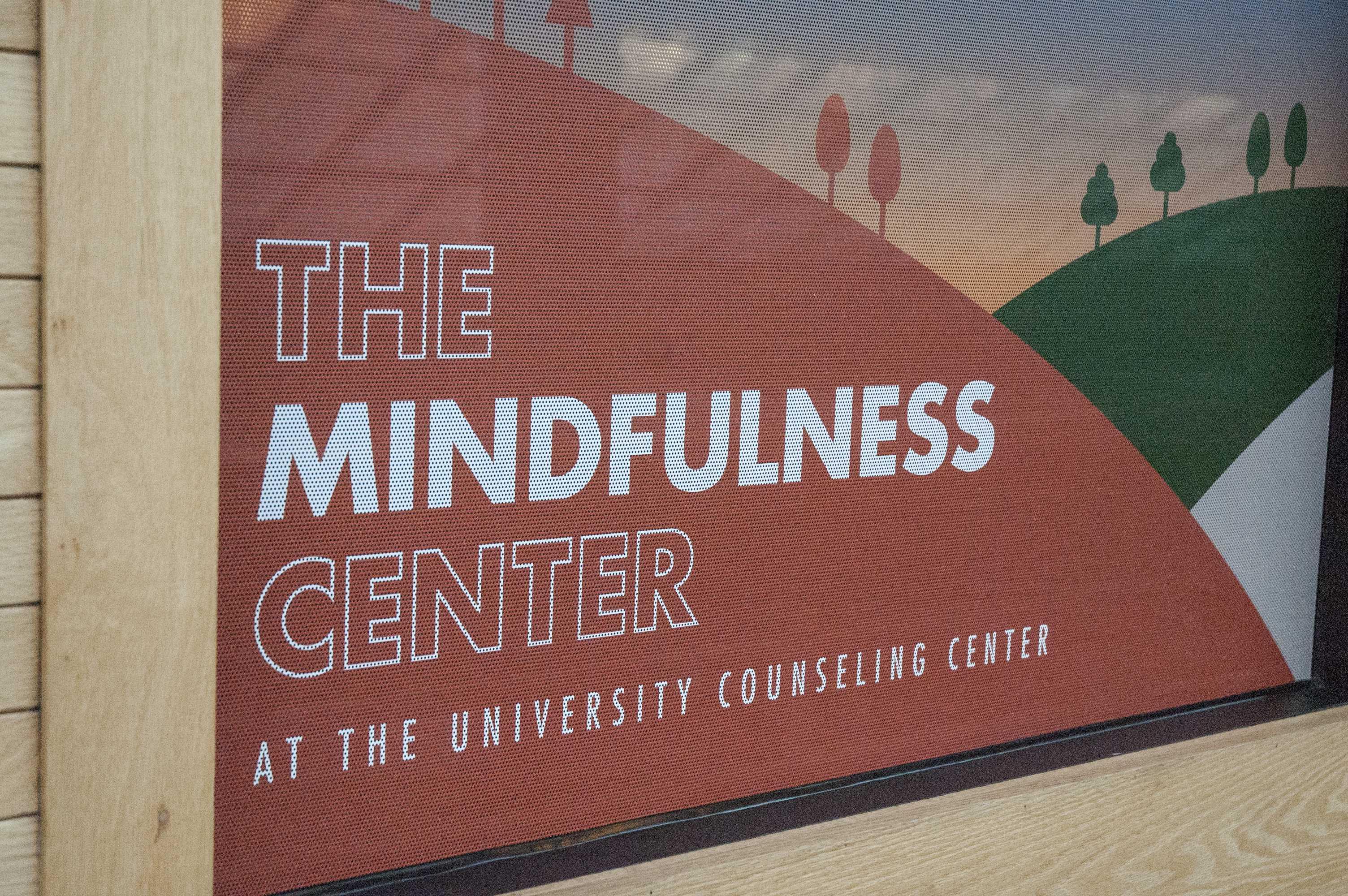 Photos of the Student Wellness center at the University of Utah on January 29, 2019 (Photo by: Matt Gubler || The Daily Utah Chronicle)