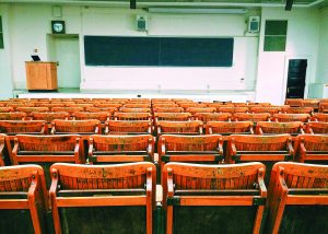 Barron: Female Professors Facing Student Retaliation