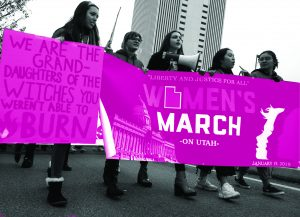 Starting From the Bottom: Improving Women's Equality in Utah
