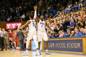 Gastelum: Is Zion Williamson The Real Deal?