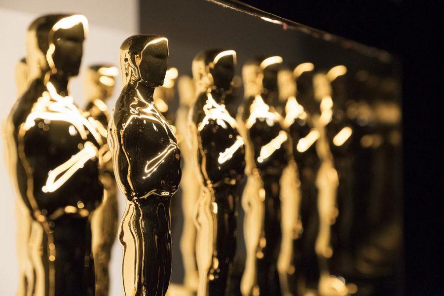 %22BlacKkKlansman%22+is+nominated+for+6+Oscars.+courtesy+Flickr.
