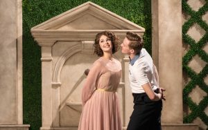 'An American in Paris' Soars at Hale Centre Theatre
