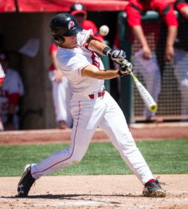 Utah Baseball Earns Their First Win of 2019 in Opening Series