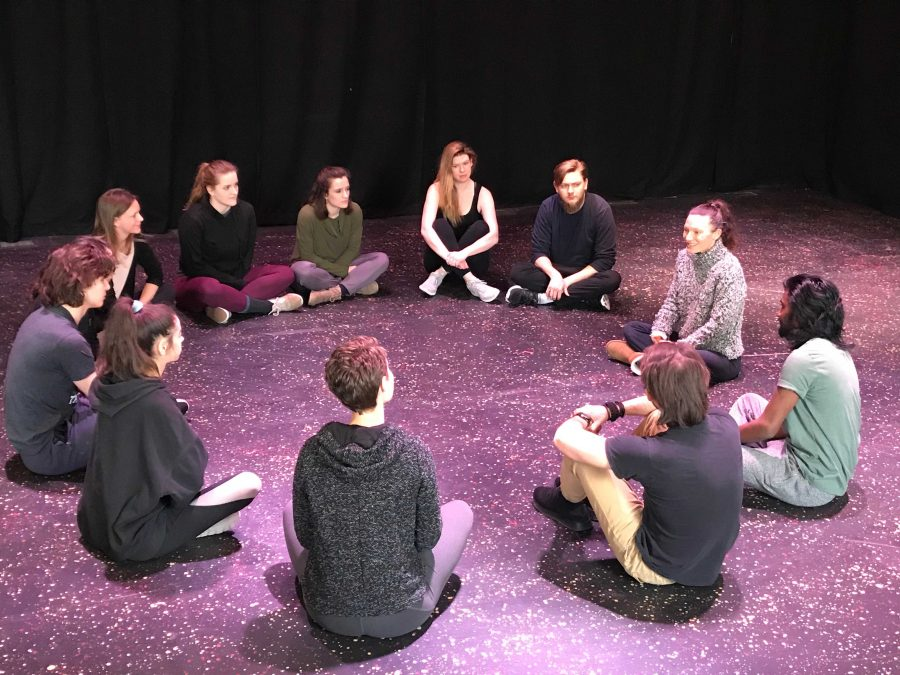 Students+participate+in+the+Camille+Litalien+master+class%2C+courtesy+Salt+Lake+Acting+Company.