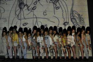 'Xx:' Modern Dance's First Senior Concert Promises Intrigue