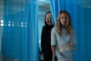 """Happy Death Day 2U:"" A Great Experience with a Bad Movie"