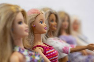 Barron: Barbie #LooksLikeAnEngineer
