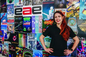 Equality in EAE: The Fight for Female Representation