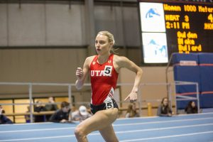 Cara Woolnough: A Runner From Down Under