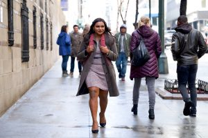 Mindy Kaling appears in