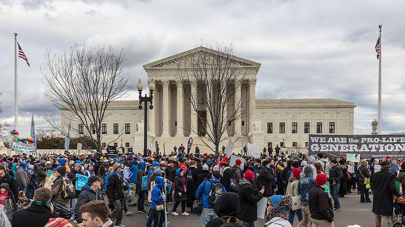 Sonnenberg: White Religious Conservatives and the Utah Pro-Life Movement