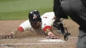 Baseball to Kick Off 2019 Season In Texas