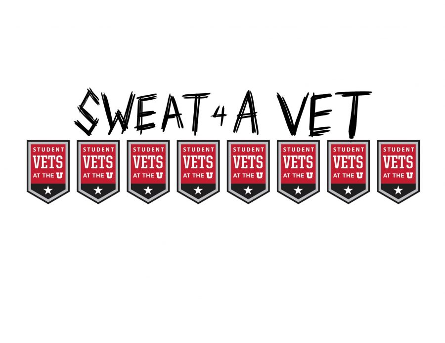 Sweat for a Vet 5k fundraiser to be hosted by the Student Veterans at Utah (SVU) on Saturday, Mar 23, 2019. (Courtesy of Student Veterans at Utah)