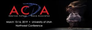 Dancers Will Take Over the U at the Upcoming ACDA Conference