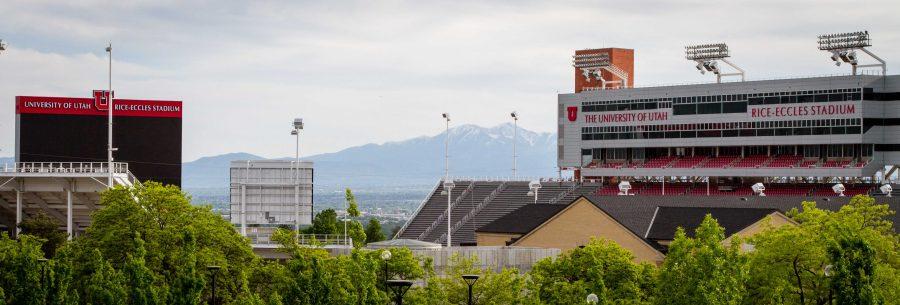 Rice+Eccles+Stadium+at+the+University+of+Utah%2C+Salt+Lake+City%2C+UT+5%2F14%2F17.%0A%0A%28Photo+by+Adam+Fondren+%7C+The+Daily+Utah+Chronicle%29