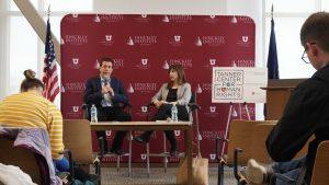 University of Utah Hosts Forum on Humanitarian Crisis in Yemen