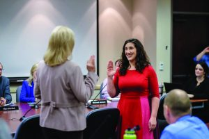 Shireen Ghorbani's Committed Service From the Peace Corps to the Salt Lake County Council