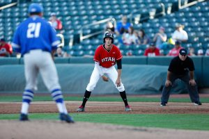 Utes Lose to Lopes Before Crimson vs Cardinal Weekend Matchup