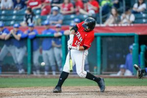 Utes Get First Conference Win Versus Arizona