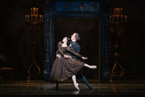 "You're Not Too Unsophisticated for Ballet West's Production of ""Onegin"""