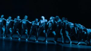 'Xx' Modern Senior Concerts: The Neapolitan Ice Cream of Dance