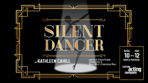 'Silent Dancer' Portrays Complete Collaboration