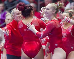 Red Rocks Take Second in Baton Rouge, Punch Ticket to Nationals