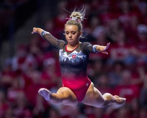 Red Rocks Beat Beavers 197.150-195.500