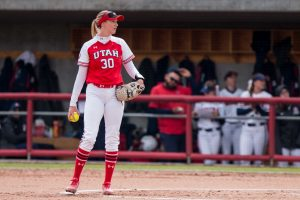 Utes Fall at Stanford Despite Tough Play