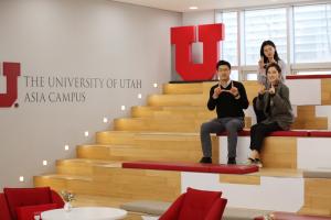 U's Asia Campus Review: Kim's Presidency