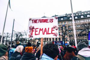 Alvarado: Feminism's Fight Against Harmful Media Stereotypes