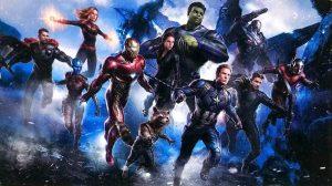 'Avengers: Endgame:' The Franchise Ending Doesn't Disappoint